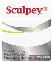 SCULPEY 2OZ WHITE