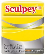 SCULPEY 2OZ YELLOW