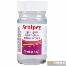 Sculpey Glaze Glossy 29.5ml