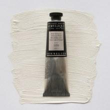 Sennelier Artists Acrylic 60ml Iridescent Pearl 020
