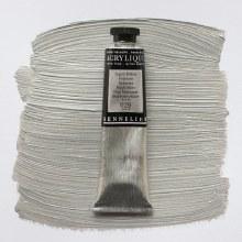 Sennelier Artists Acrylic 60ml Iridescent Bright Silver 029