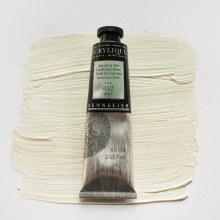 Sennelier Artists Acrylic 60ml Interference Green 052