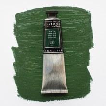Sennelier Artists Acrylic 60ml Green Earth 213