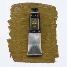 Sennelier Artists Acrylic 60ml Brown Ochre 255
