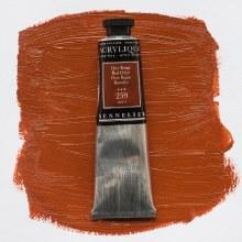 Sennelier Artists Acrylic 60ml Red Ochre 259