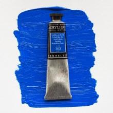 Sennelier Artists Acrylic 60ml Cobalt Blue Hue 303