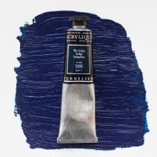 Sennelier Artists Acrylic 60ml Indigo 308