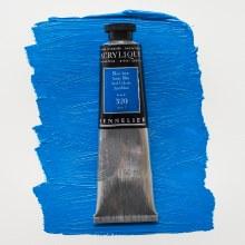 Sennelier Artists Acrylic 60ml Azure Blue 320