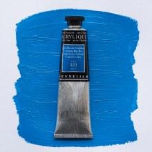 Sennelier Artists Acrylic 60ml Cerulean Blue Hue 323
