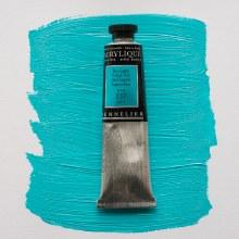 Sennelier Artists Acrylic 60ml Cobalt Teal 337