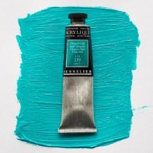 Sennelier Artists Acrylic 60ml Light Turquoise 339