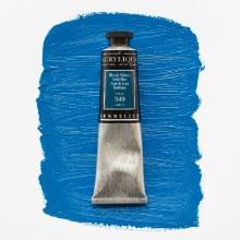 Sennelier Artists Acrylic 60ml Delft Blue 349