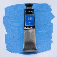 Sennelier Artists Acrylic 60ml Blue Light 365