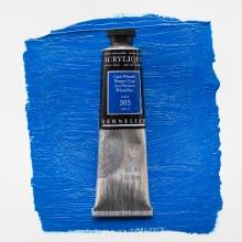 Sennelier Artists Acrylic 60ml Primary Cyan 385