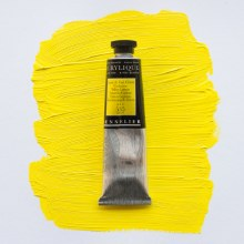 Sennelier Artists Acrylic 60ml Cadmium Yellow Lemon 535