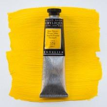 Sennelier Artists Acrylic 60ml Primary Yellow 574