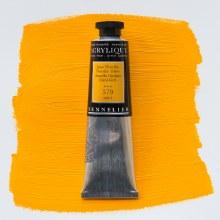 Sennelier Artists Acrylic 60ml Diarylide Yellow 579