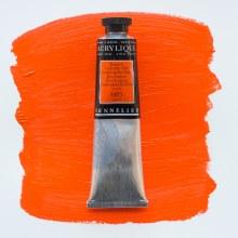 Sennelier Artists Acrylic 60ml Cadmium Red Light 605