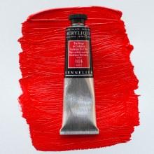 Sennelier Artists Acrylic 60ml Cadmium Red Hue 614