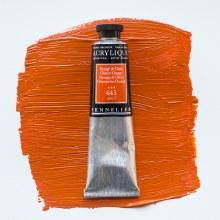Sennelier Artists Acrylic 60ml Chinese Orange 645