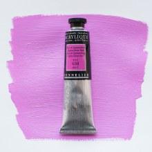 Sennelier Artists Acrylic 60ml Quinacridone Pink 658