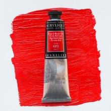 Sennelier Artists Acrylic 60ml Pyrrole Red Light 683
