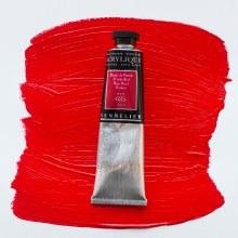 Sennelier Artists Acrylic 60ml Pyrrole Red 685