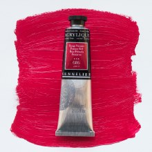 Sennelier Artists Acrylic 60ml Primary Red 686