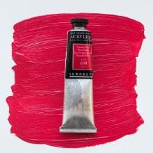 Sennelier Artists Acrylic 60ml Pink Madder 690