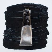 Sennelier Artists Acrylic 60ml Intense Black 763