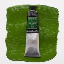 Sennelier Artists Acrylic 60ml Chromium Green Light 805