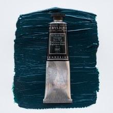 Sennelier Artists Acrylic 60ml Chromium Green Deep 807