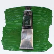 Sennelier Artists Acrylic 60ml Hooker's Green 809