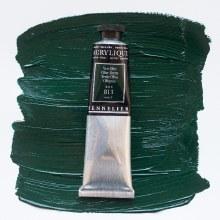 Sennelier Artists Acrylic 60ml Olive Green 813