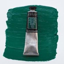 Sennelier Artists Acrylic 60ml Cobalt Green Deep 835