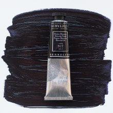 Sennelier Artists Acrylic 60ml Dioxazine Purple 917