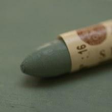 Std Oil pastel>Grey Green 16