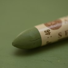 Std Oil pastel>Olive Green 46