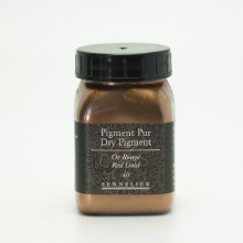 Sennelier Pigment Red Gold 90g