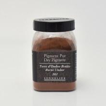 Sennelier Pigment Burnt Umber 140g