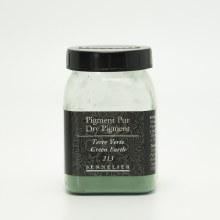 Sennelier Pigment Green Earth 120g