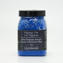 Sennelier Pigment French Ultramarine 90g