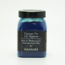 Sennelier Pigment Phtalocyanine Blue 100g