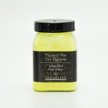 Sennelier Pigment Fluorescent Yellow 100g