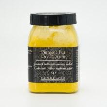 Sennelier Pigment Cadmium Yellow Medium Substitute 80g