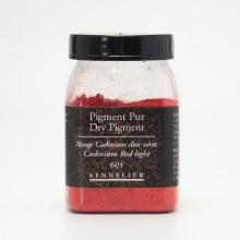 Sennelier Pigment Cadmium Red Light 120g