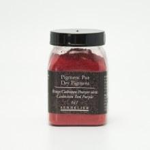 Sennelier Pigment Cadmium Red Purple 140g