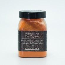 Sennelier Pigment Cadmium Red Orange Substitute 100g