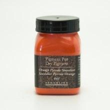 Sennelier Pigment Pyrrole Orange 25g