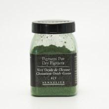 Sennelier Pigment Chromium Oxide Green 160g